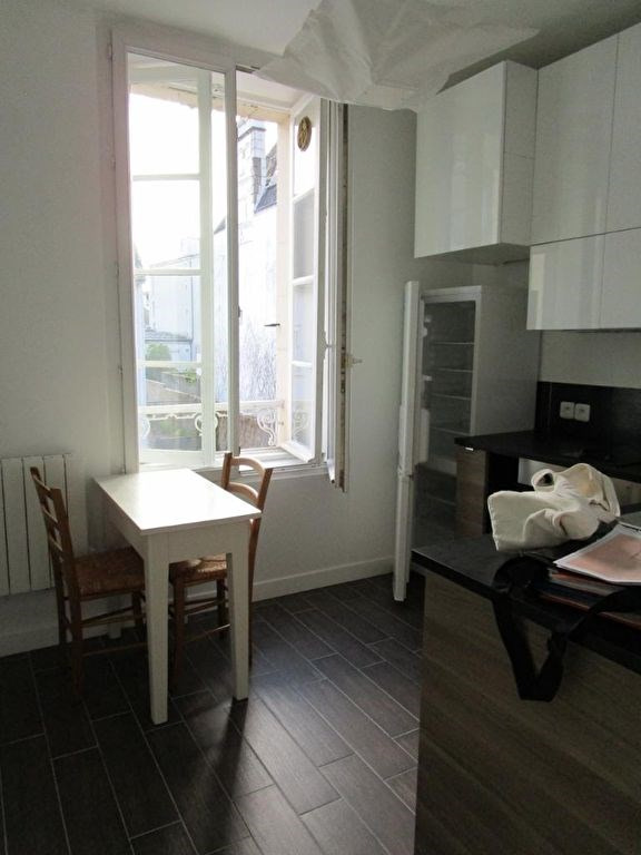 Vente appartement Vannes 96 000€ - Photo 1