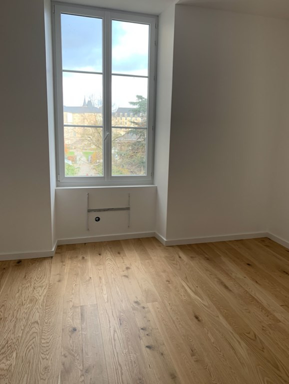 Sale apartment Angers 360000€ - Picture 2