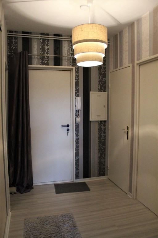 Sale apartment Bonsecours 136000€ - Picture 6