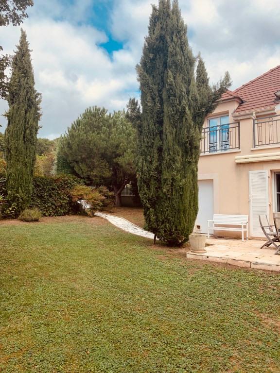 Vente maison / villa Igny 595000€ - Photo 2