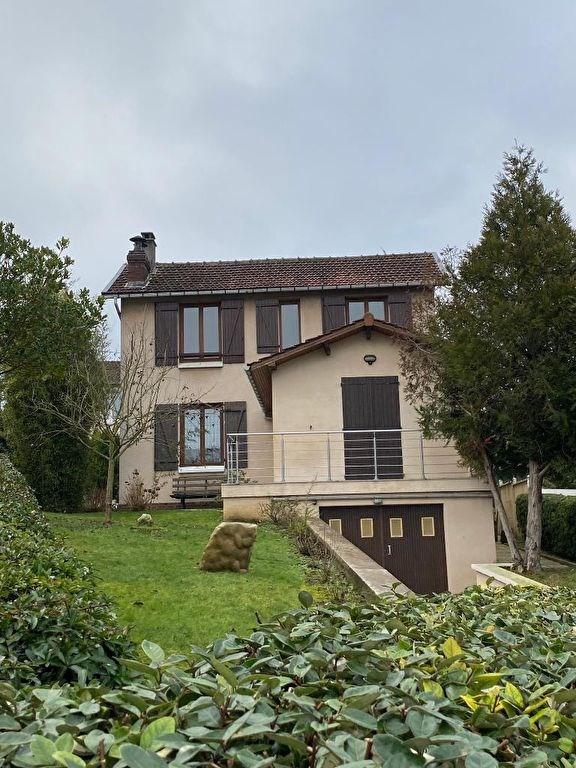 Sale house / villa Darnetal 185000€ - Picture 1