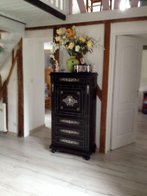 Vendita casa Le crocq 209000€ - Fotografia 13