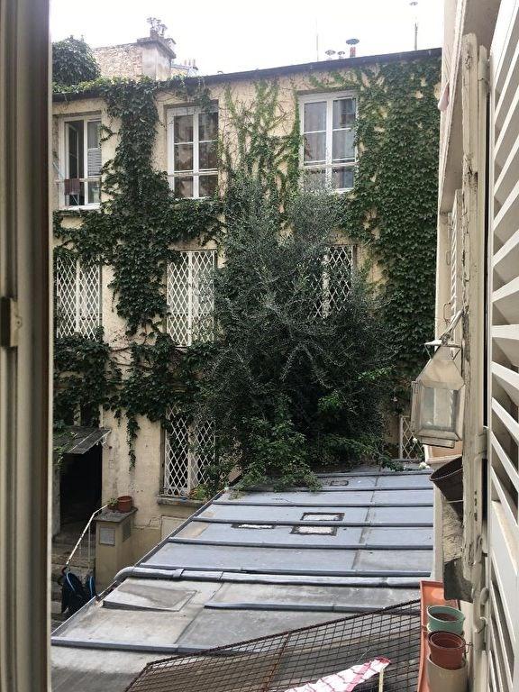 Vente appartement Paris 18ème 585000€ - Photo 7