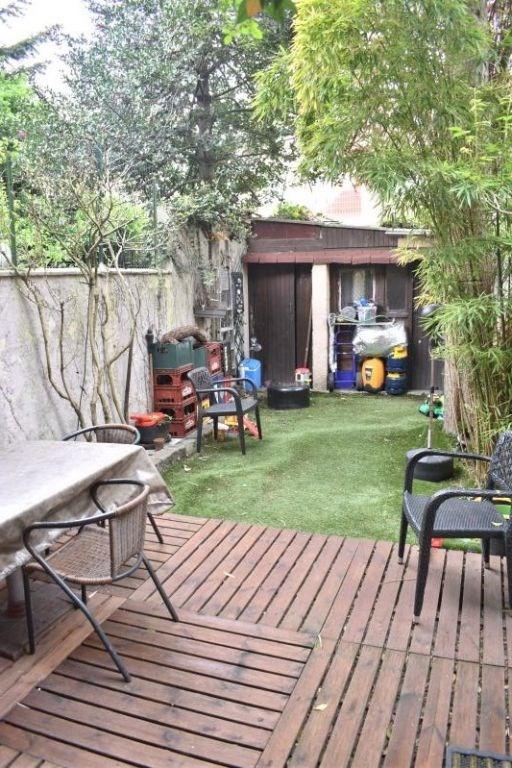 Vente maison / villa Bagnolet 499000€ - Photo 6