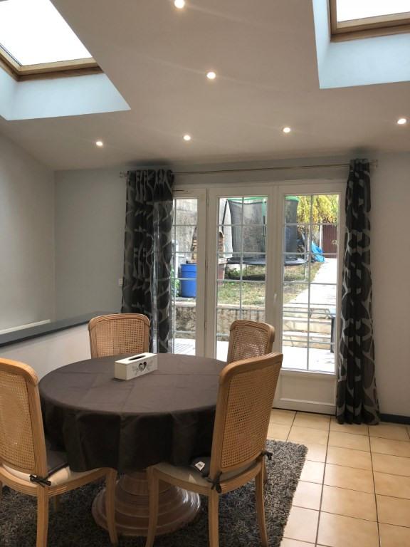 Sale house / villa Villeneuve saint georges 294000€ - Picture 8