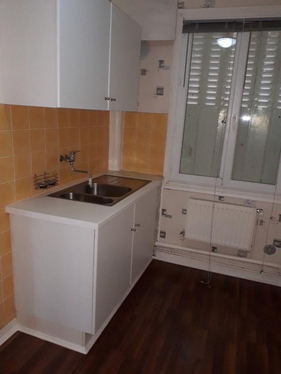 Rental apartment Saint quentin 425€ CC - Picture 2