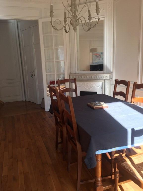 Location appartement Paris 5ème 3400€ CC - Photo 3