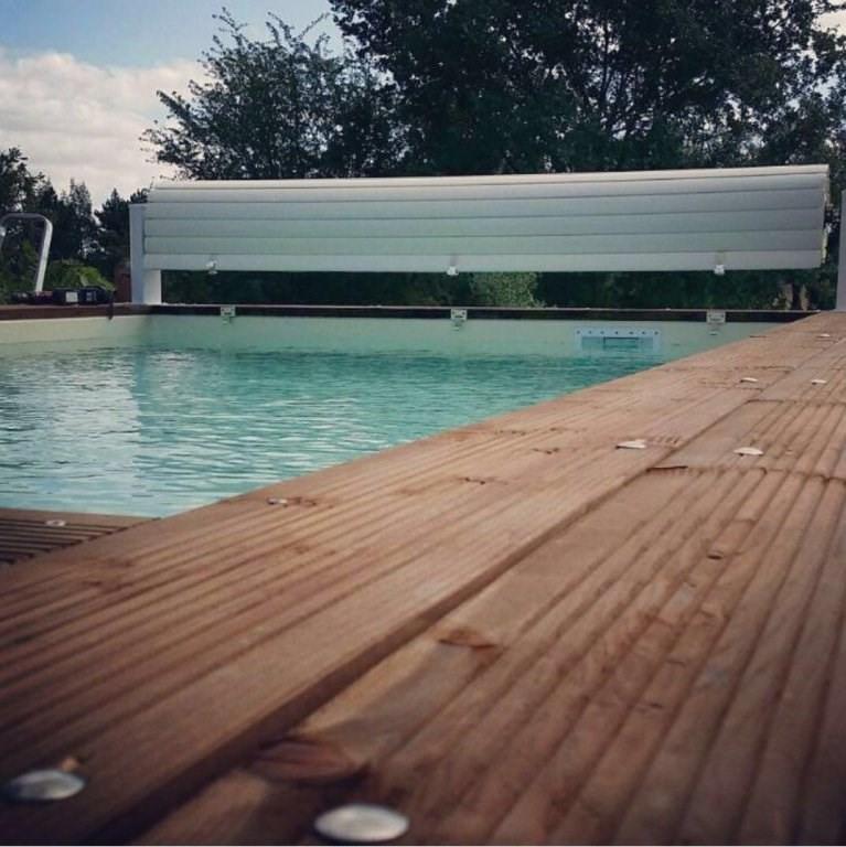 Verkoop  huis Vienne 168000€ - Foto 2
