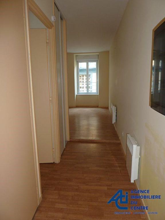 Rental apartment Pontivy 367€ CC - Picture 2