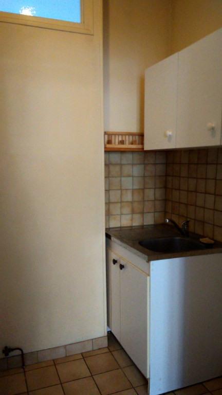 Rental apartment Limoges 375€ CC - Picture 5
