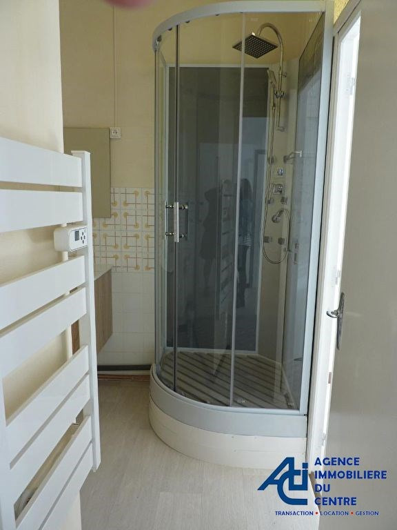 Rental apartment Pontivy 346€ CC - Picture 7