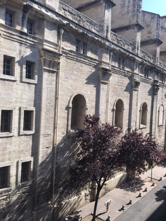 Rental apartment Avignon 720€ CC - Picture 5