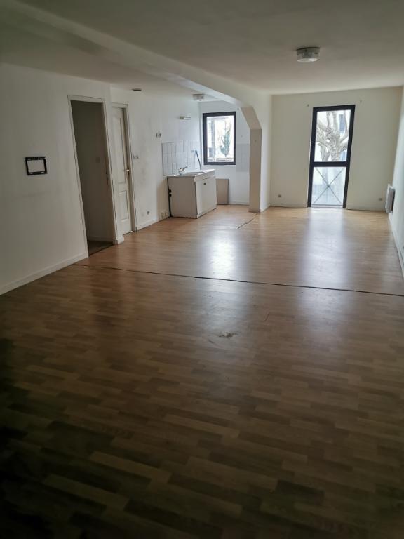 Rental empty room/storage Rochefort 1400€ HC - Picture 5
