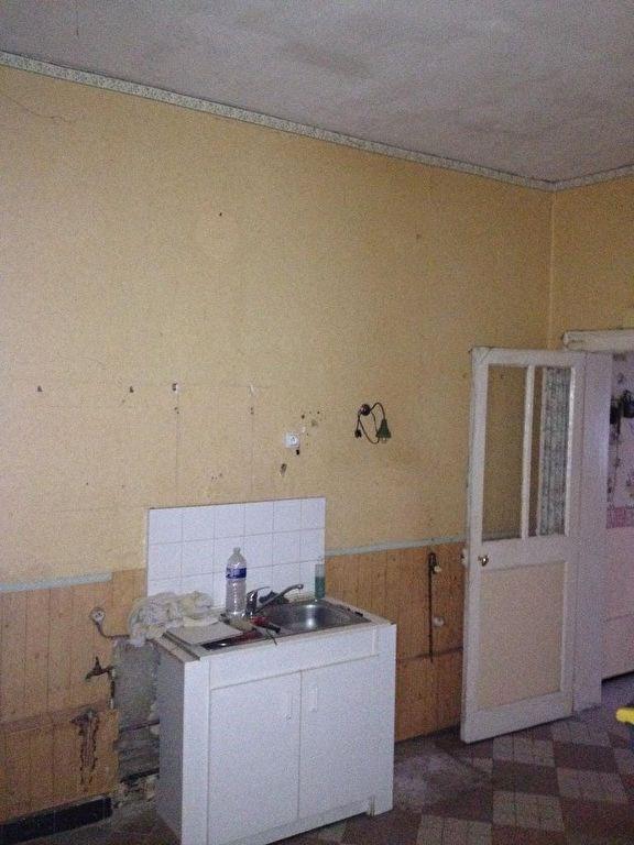 Vente maison / villa Aire sur la lys 75000€ - Photo 12