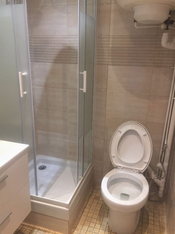 Sale apartment Arcueil 167000€ - Picture 4
