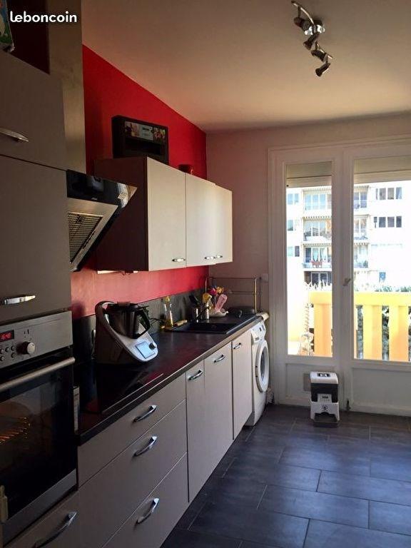Sainte-foy-lès-lyon - 3 pièce (s) - 75 m²