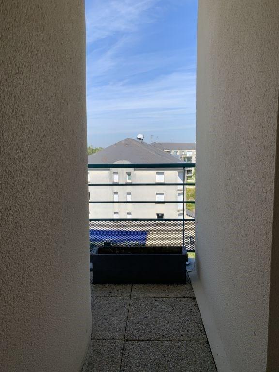 Vente appartement Caen 86500€ - Photo 10
