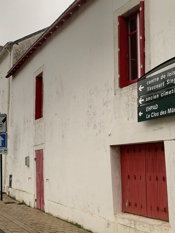 Sale house / villa Batz sur mer 166625€ - Picture 8