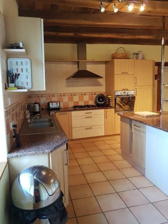 Sale house / villa Dol de bretagne 481500€ - Picture 2
