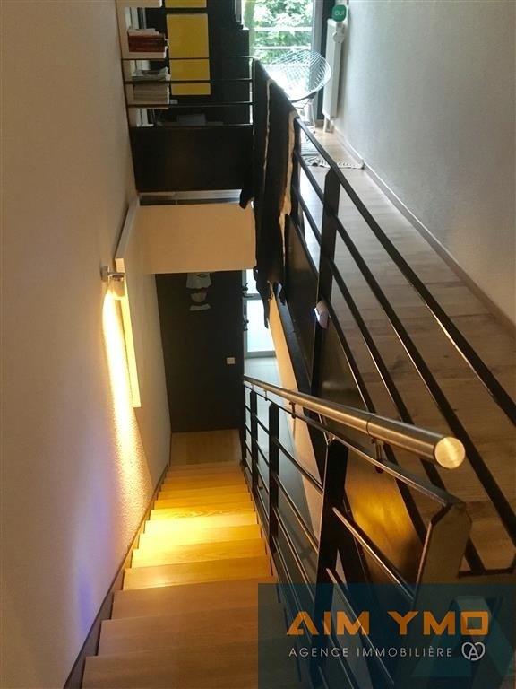Vendita appartamento Colmar 330000€ - Fotografia 5