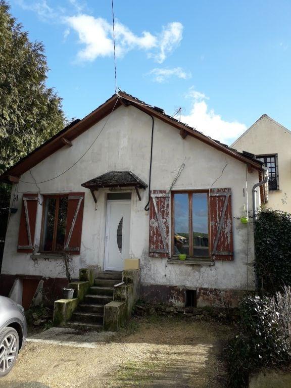 Sale house / villa Luzancy 123000€ - Picture 1