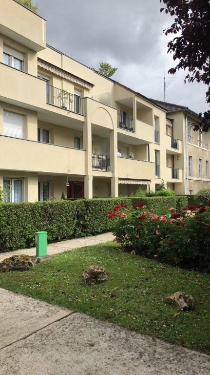Appartement Poissy 1 pièce(s) 21.21 m2