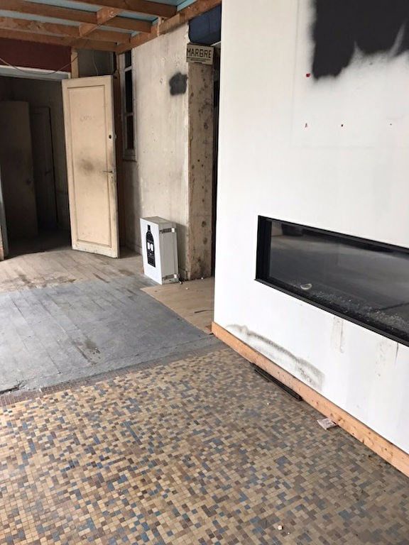 Vente local commercial Quimper 86 720€ - Photo 4