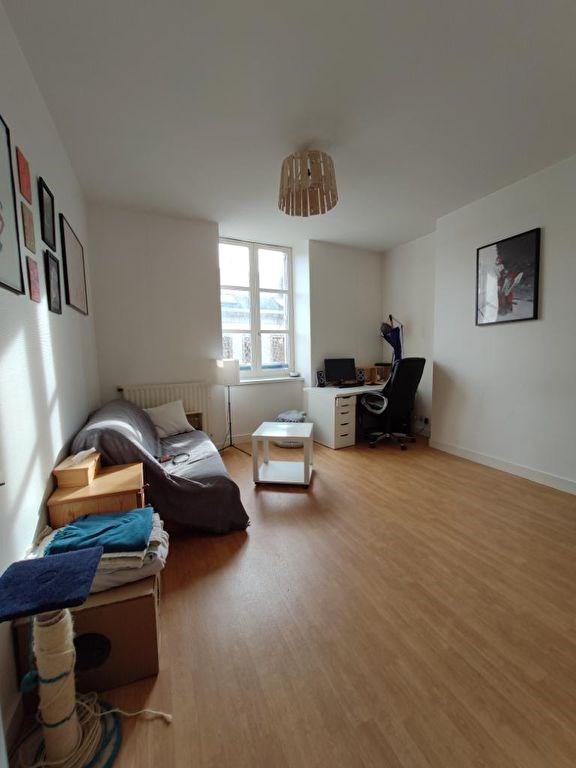 Appartement Limoges 2 pièce(s) 50.17 m2