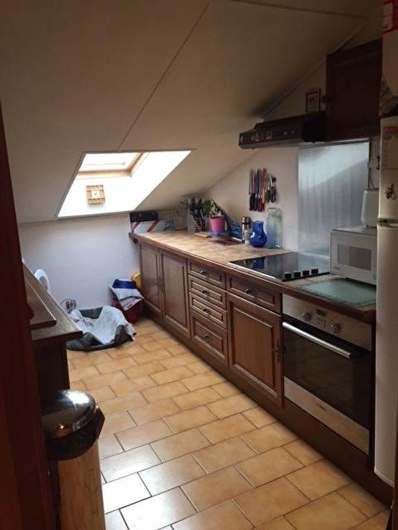Vente appartement Demi quartier 309000€ - Photo 7