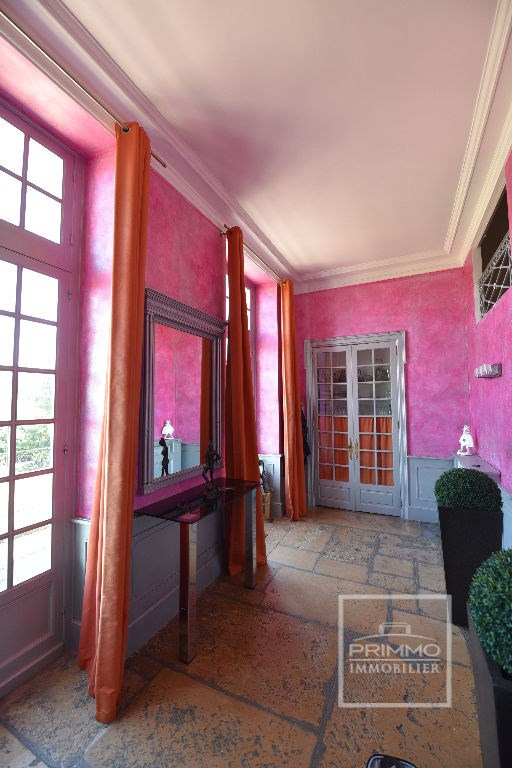 Deluxe sale apartment Lissieu 449 000€ - Picture 13