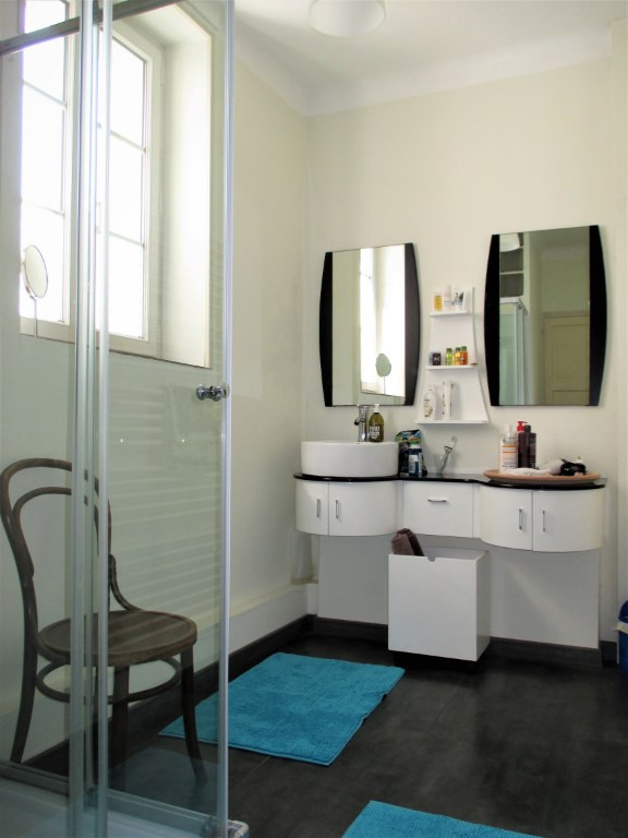 Vente maison / villa Les lucs sur boulogne 275500€ - Photo 11