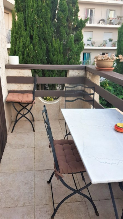 Vente appartement Antibes 194 250€ - Photo 5