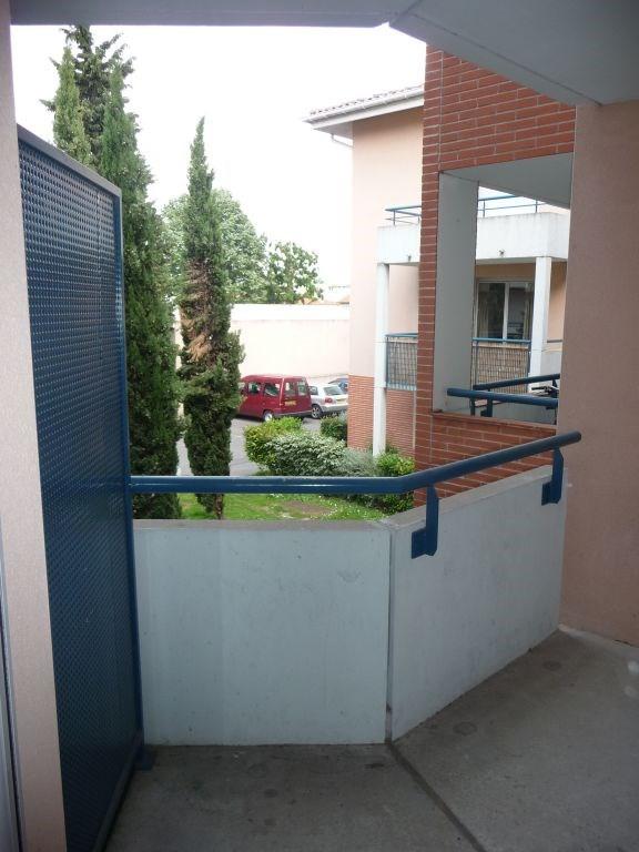 Rental apartment Toulouse 486€ CC - Picture 2