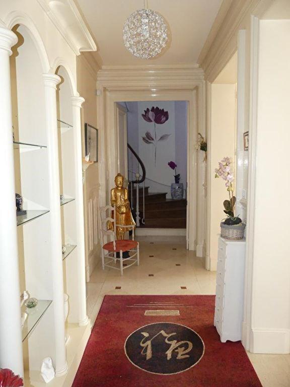 Vente maison / villa Chateau gontier 462800€ - Photo 1