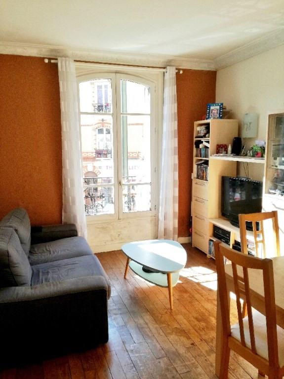 Vente appartement La garenne colombes 305000€ - Photo 1