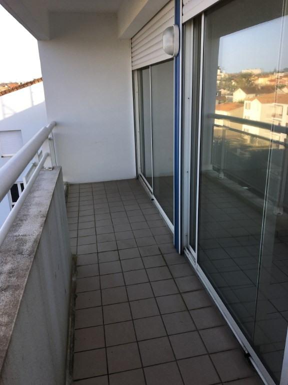 Sale apartment Niort 97100€ - Picture 4