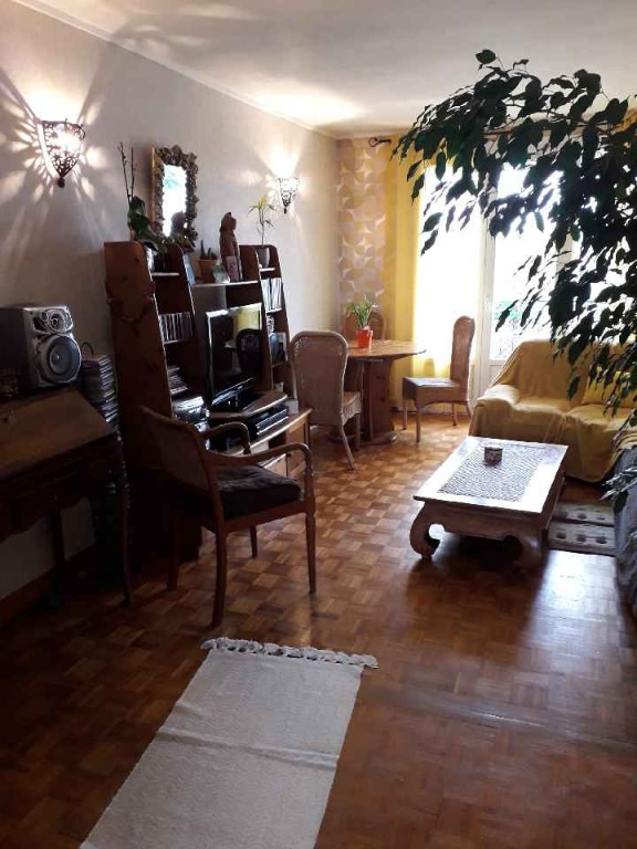 Vente appartement Tours 121 000€ - Photo 1