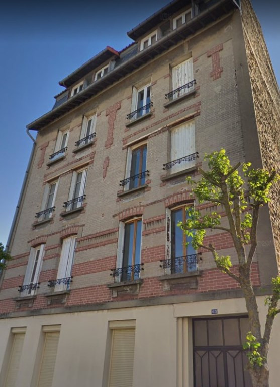 Vente appartement Choisy le roi 250 000€ - Photo 1