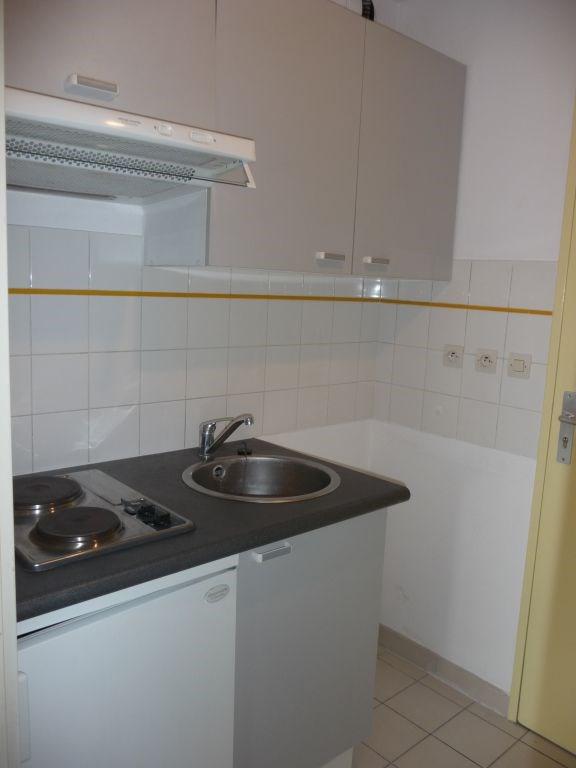 Location appartement Toulouse 406€ CC - Photo 2