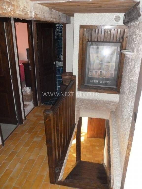Vente appartement Saint-martin-vésubie 240000€ - Photo 20