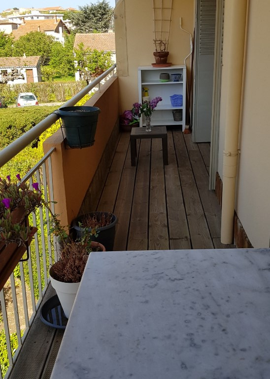 Vente appartement Frejus 134000€ - Photo 3