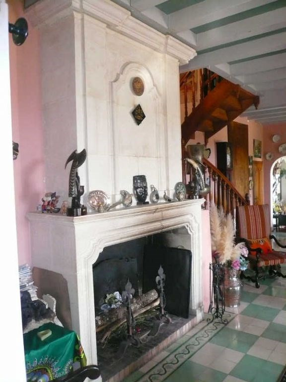 Life annuity house / villa Bergerac 438750€ - Picture 4