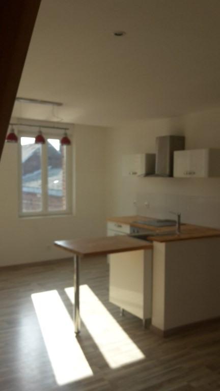 Location appartement Caudry 602€ CC - Photo 2