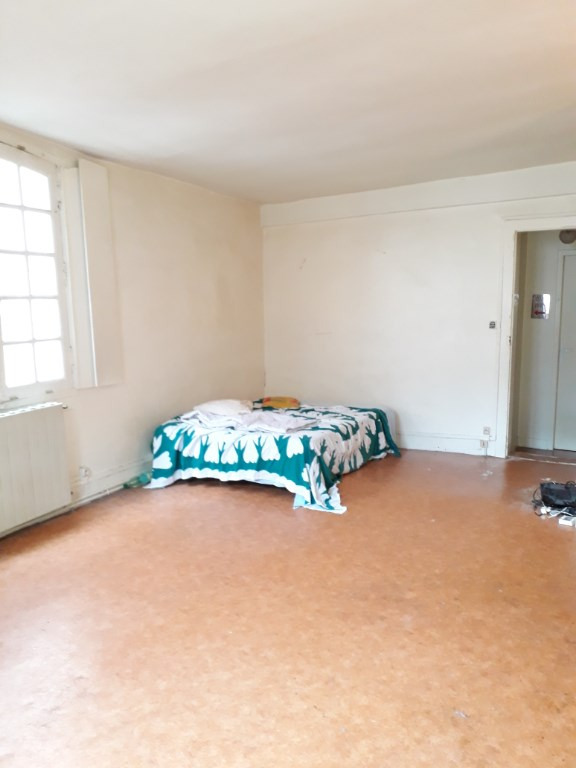 Location appartement Limoges 277€ CC - Photo 1