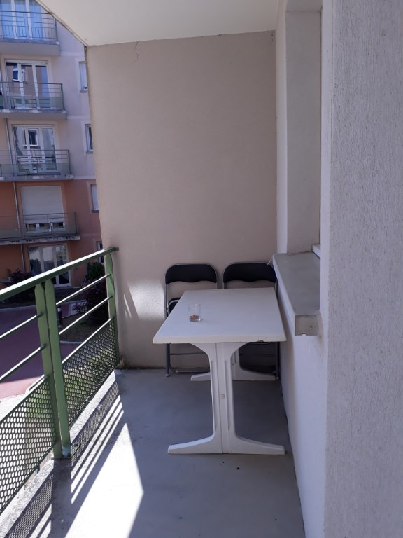 Rental apartment Limoges 480€ CC - Picture 8