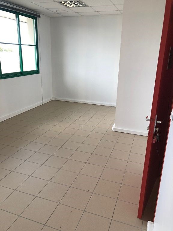 Rental office Chartres 250€ HC - Picture 1