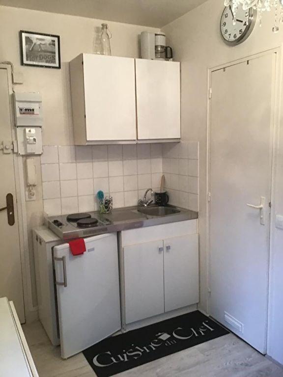 Location appartement Enghien les bains 560€ CC - Photo 3