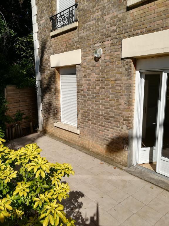 Location appartement Fontenay aux roses 782€ CC - Photo 1