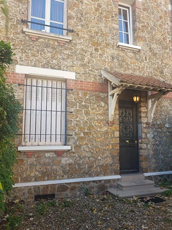 Location appartement Saint germain en laye 1060€ CC - Photo 1