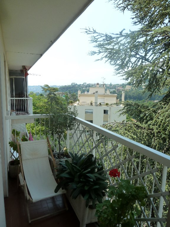 Vente appartement Nice 320 000€ - Photo 7